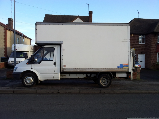 Business directory Coventry Removals,  Man with van coventry 122