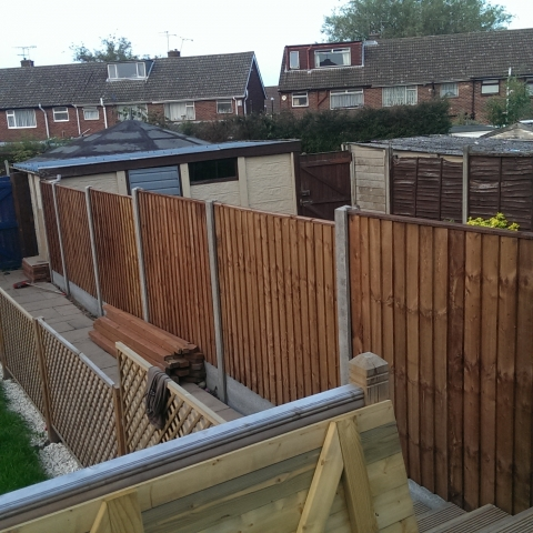 Business directory Coventry Fencing, contractors, Gardeners,  Coventry Gardening 136